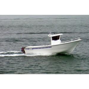 700 Pescador (cabina central)