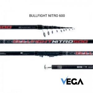 Bullfight Nitro 500