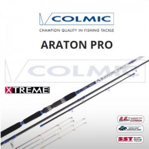 Araton Pro 3.30