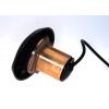 HDS-12 Live completo com transdutor popa 3 IN 1 83/200/chirp alto/chirp médio/Down image/side image